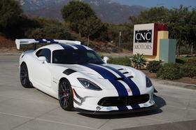 2017 Dodge Viper :24 car images available