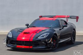 2017 Dodge Viper ACR:24 car images available