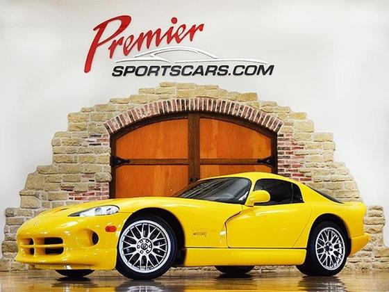 2001 Dodge Viper ACR:22 car images available