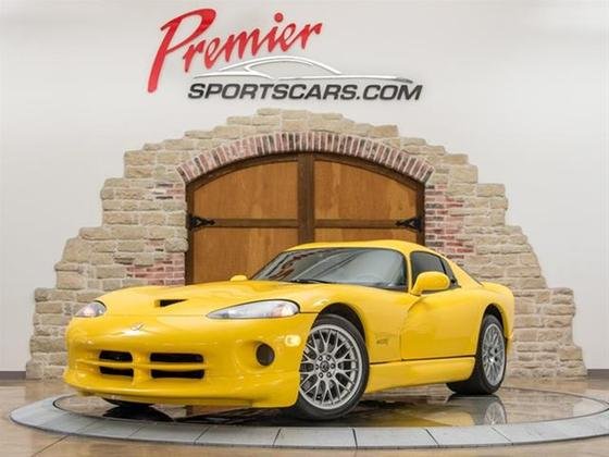 2001 Dodge Viper ACR:24 car images available