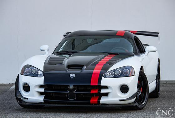 2009 Dodge Viper ACR:24 car images available