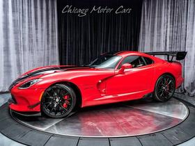 2016 Dodge Viper ACR:24 car images available