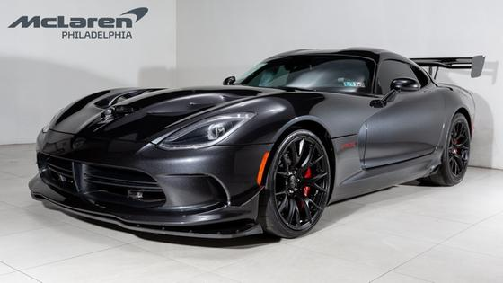 2016 Dodge Viper ACR:20 car images available