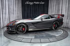 2010 Dodge Viper ACR:24 car images available