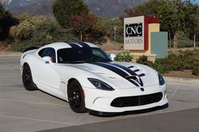 2015 Dodge Viper GTC:24 car images available
