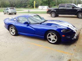 1996 Dodge Viper GTS:10 car images available