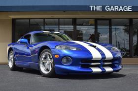 1997 Dodge Viper GTS:24 car images available