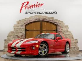 2002 Dodge Viper GTS:24 car images available