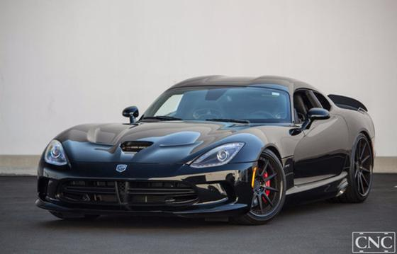 2014 Dodge Viper GTS:24 car images available