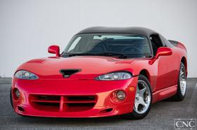 1998 Dodge Viper GTS:24 car images available