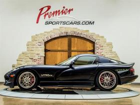 2001 Dodge Viper GTS:24 car images available