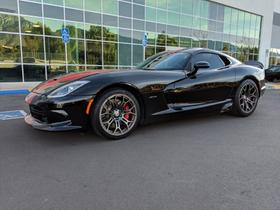 2013 Dodge Viper GTS:22 car images available