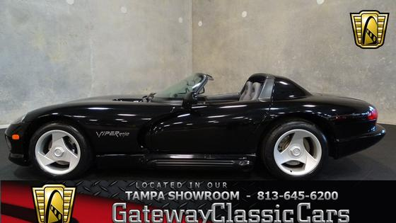 1995 Dodge Viper RT-10:24 car images available