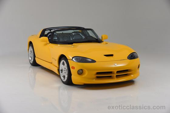 2002 Dodge Viper RT-10:24 car images available