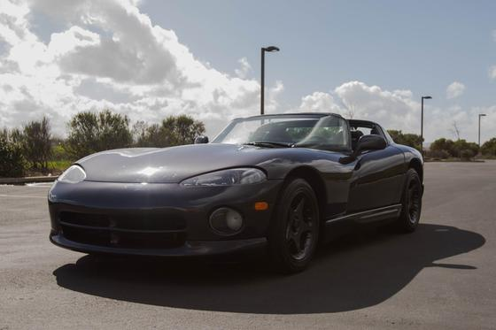 1996 Dodge Viper RT-10:9 car images available