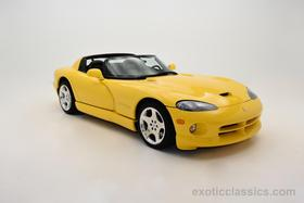 2001 Dodge Viper RT-10:21 car images available