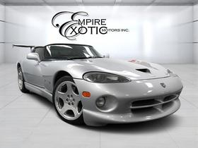 1999 Dodge Viper RT-10:24 car images available