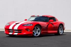 2001 Dodge Viper RT-10:24 car images available