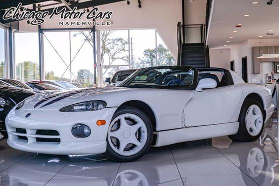 1996 Dodge Viper RT-10:24 car images available