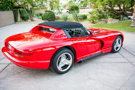 1994 Dodge Viper RT-10:12 car images available