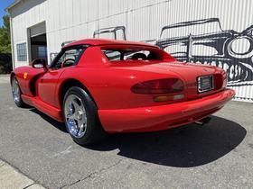 1996 Dodge Viper RT-10