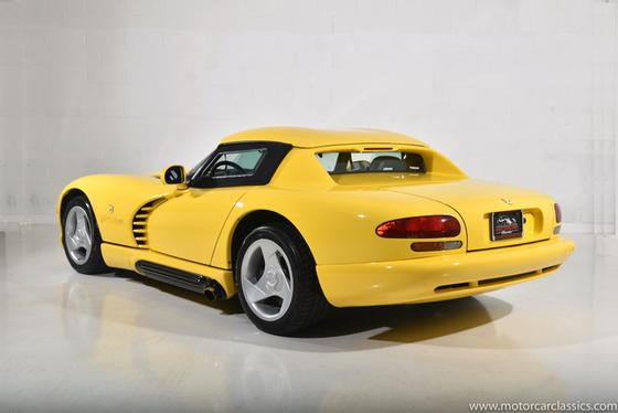 1995 Dodge Viper RT-10