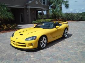2010 Dodge Viper SRT-10:6 car images available