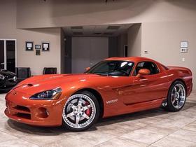 2006 Dodge Viper SRT-10:24 car images available