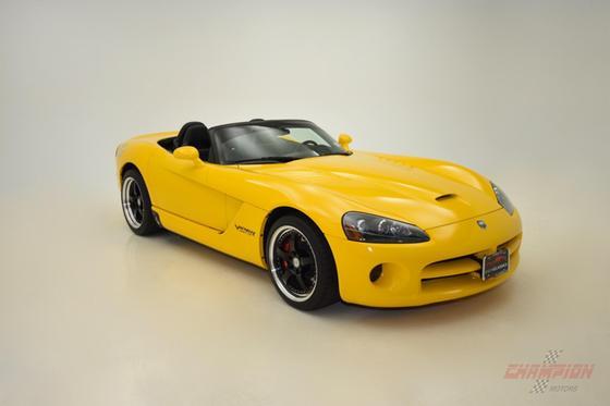 2005 Dodge Viper SRT-10:23 car images available