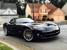 2006 Dodge Viper SRT-10:6 car images available