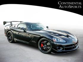 2010 Dodge Viper SRT-10:24 car images available