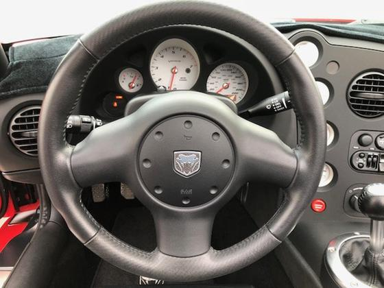 2003 Dodge Viper SRT-10