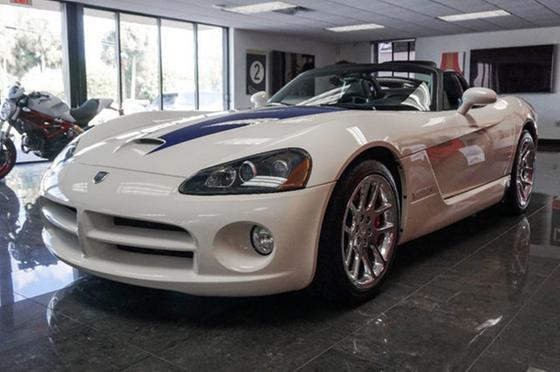 2005 Dodge Viper SRT-10:20 car images available