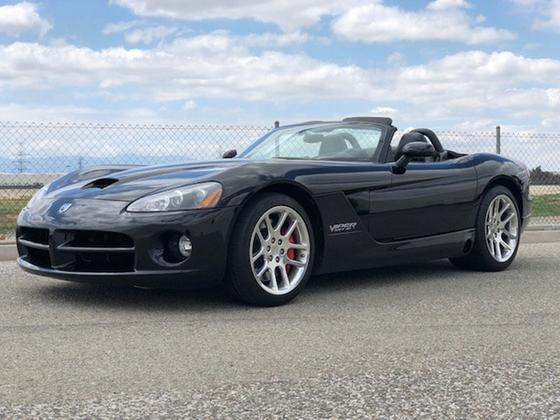 2006 Dodge Viper SRT-10:24 car images available