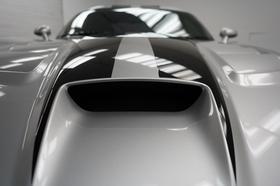 2009 Dodge Viper SRT-10