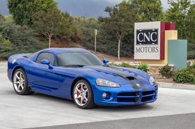 2008 Dodge Viper SRT-10:24 car images available