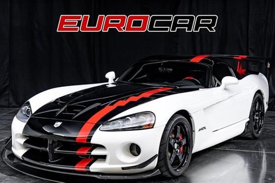 2009 Dodge Viper SRT-10:24 car images available