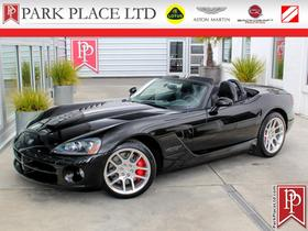 2005 Dodge Viper SRT-10:24 car images available