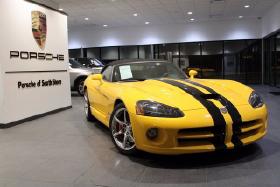 2009 Dodge Viper SRT-10:6 car images available