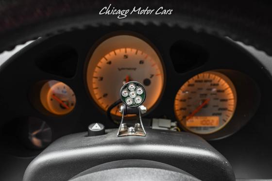 2005 Dodge Viper SRT-10