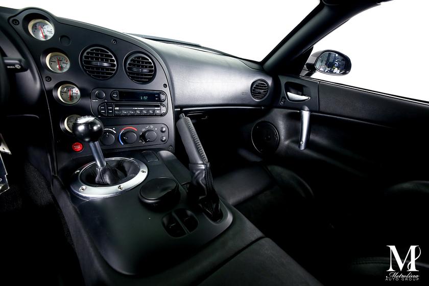 2006 Dodge Viper SRT-10