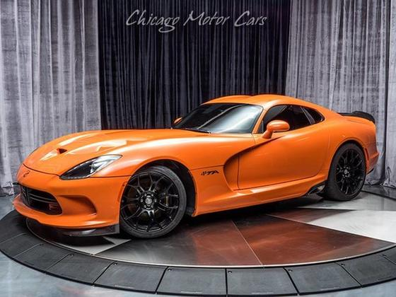 2014 Dodge Viper SRT:24 car images available