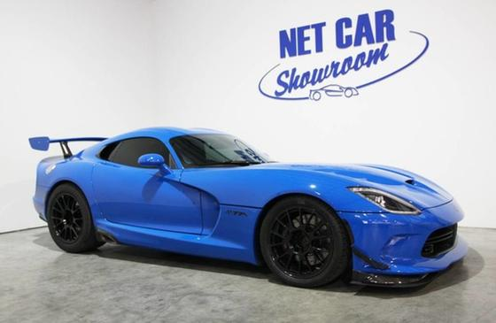 2015 Dodge Viper SRT:24 car images available