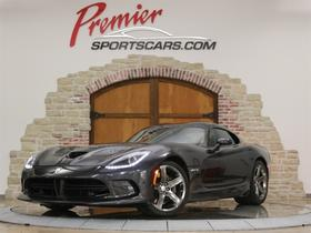 2016 Dodge Viper SRT:24 car images available