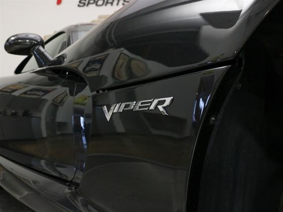 2016 Dodge Viper SRT