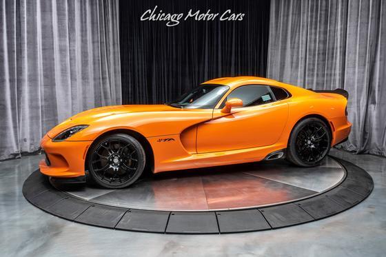 2014 Dodge Viper SRT:24 car images available