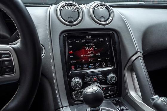 2014 Dodge Viper SRT