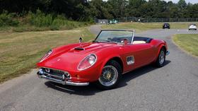 1961 Ferrari 250 GT:24 car images available