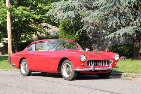 1962 Ferrari 250 GTE:6 car images available