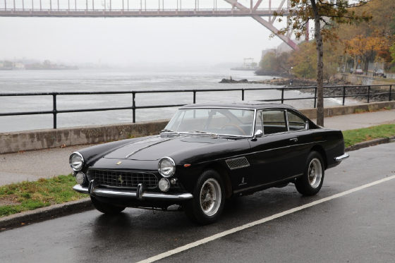 1963 Ferrari 250 GTE:6 car images available